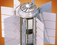 Multi Mission Radioisotope Thermal Generator / MMRTG