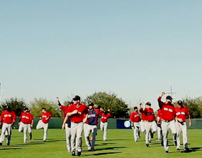 MLB / Spring Training