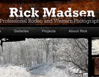 Rick Madsen Photographer
