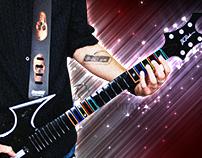 WarBeast Guitar