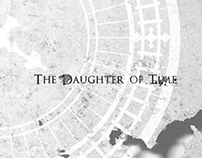 "Opening Credit for ""The Daughter of Time"""