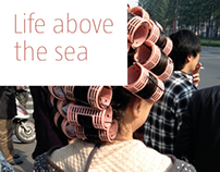 Life above the sea