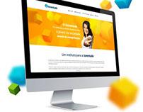 Site iJuventude.org