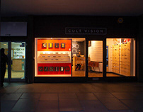 Cult Vision Opticians