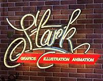 Stark Movie Intro