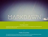 Markdawn