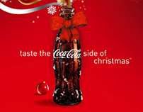 Coca-Cola Christmas Campaign