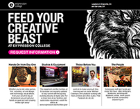 Feed Your Creative Beast