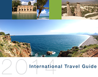 2014 International Travel Guide