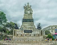 Parque de la Exposición - Lima
