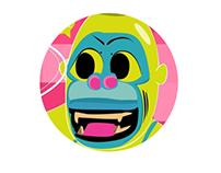 MOMO (Adobe Illustrator)