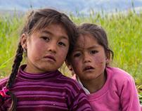 Hermanitas - Huancayo