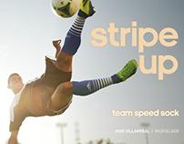 adidas Soccer Sock Campaign