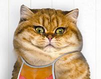 Specific - Light pet food