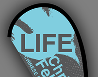 LIFE Fellowship Flag