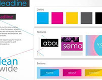 Style Tile Website (Varuna)