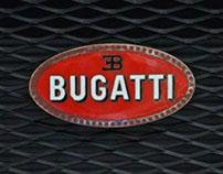 3D Bugatti Veyron Modeling