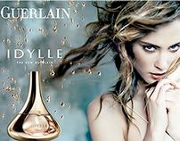 Guerlain Promotion Plan