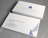 Jubke & Friedrich Real Estate Branding