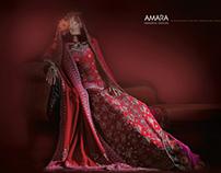 Amara Boutique | Magazine Campaign