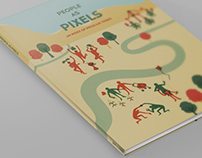 People as Pixels: An Index of Peculiar Tribes