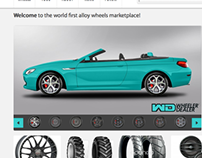Wheeler Dealer UI and Production Work