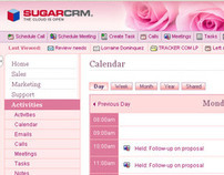 Sugar UI Skins (2005 - 2008)