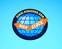 Nick Clock - E-learning Website and TVC