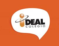 VT Colégio Ideal - Aprovados 2014