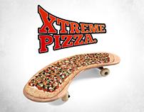 Xtreme Pizza | XGames