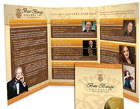 Boise Baroque Orchestra Brochure
