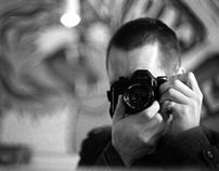 Light & Dark - personal photography