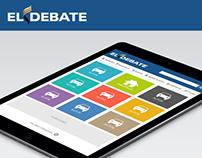 Debate Clasificados Responsive (Mexico)