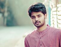 Fine Art Portraits - Srikanth