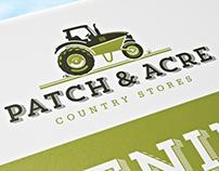 Patch & Acre