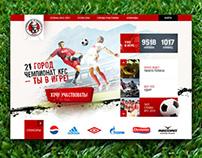 KFC Football