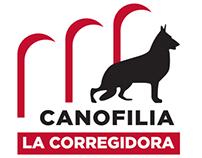 Manual de Identidad Gráfica Canofilia La Corregidora