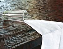 "Vizir/Tide ""Glass"", Press 2004"