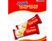 Garuda Ting-Ting Promotional Poster