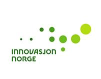 Innovasjon Norge – identity