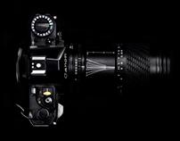 Canon A1 35mm SLR
