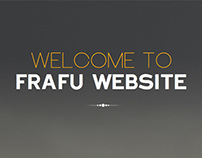 Frafu Website