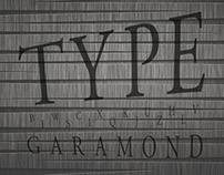 review of Garamond