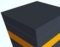Fresh Re-Design Of The Office Providers Rental Website