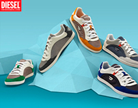 DIESEL | SS 2013 accessories