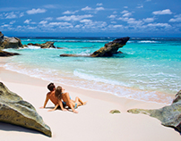 Bermuda Tourism - Newspaper Promos