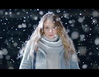 "Haagen-Dazs China ""That moment"" (Director's cut)"