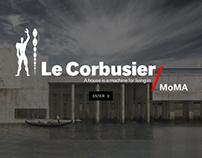 Le Corbusier Online Museum