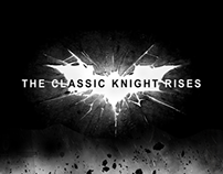 The Classic Knight Rises