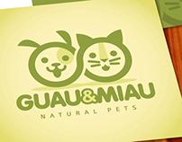 Guau&Miau Natural Pets